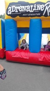 10-Bouncy Castle