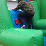 11-Bouncy Castle