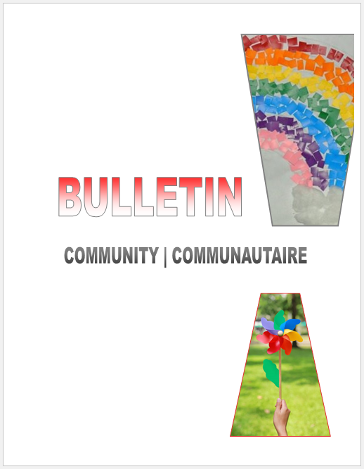 4- COVER PAGE bulletin