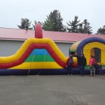 9-Bouncy Castle