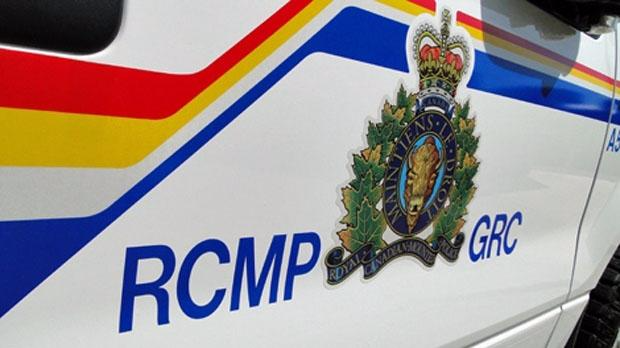 RCMP-Cruiser