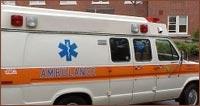Kent Ambulance Service