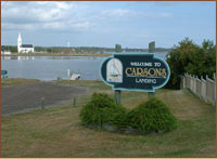 Carson's Landing