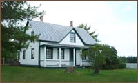 Bonar Law Homestead