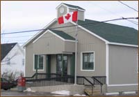Rexton Post Office