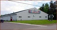 Rexton Curling Club