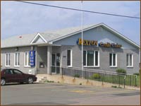 Rexton Credit Union