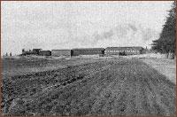 The Kent Northern Railroad