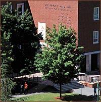 UNB Fredericton Campus