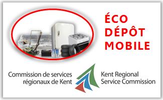 3- Eco-Depot Mobile (FR)