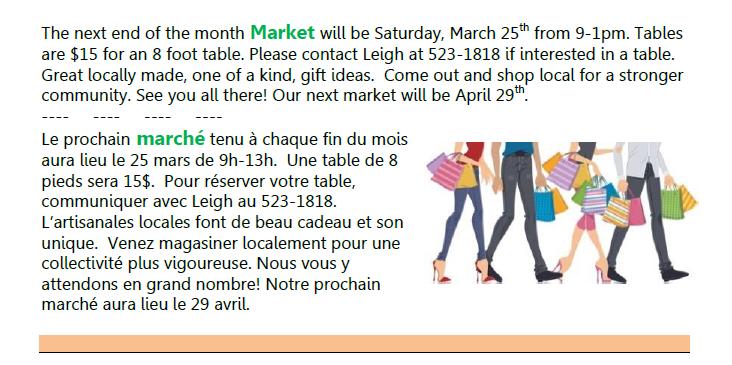 3- Market -March 25