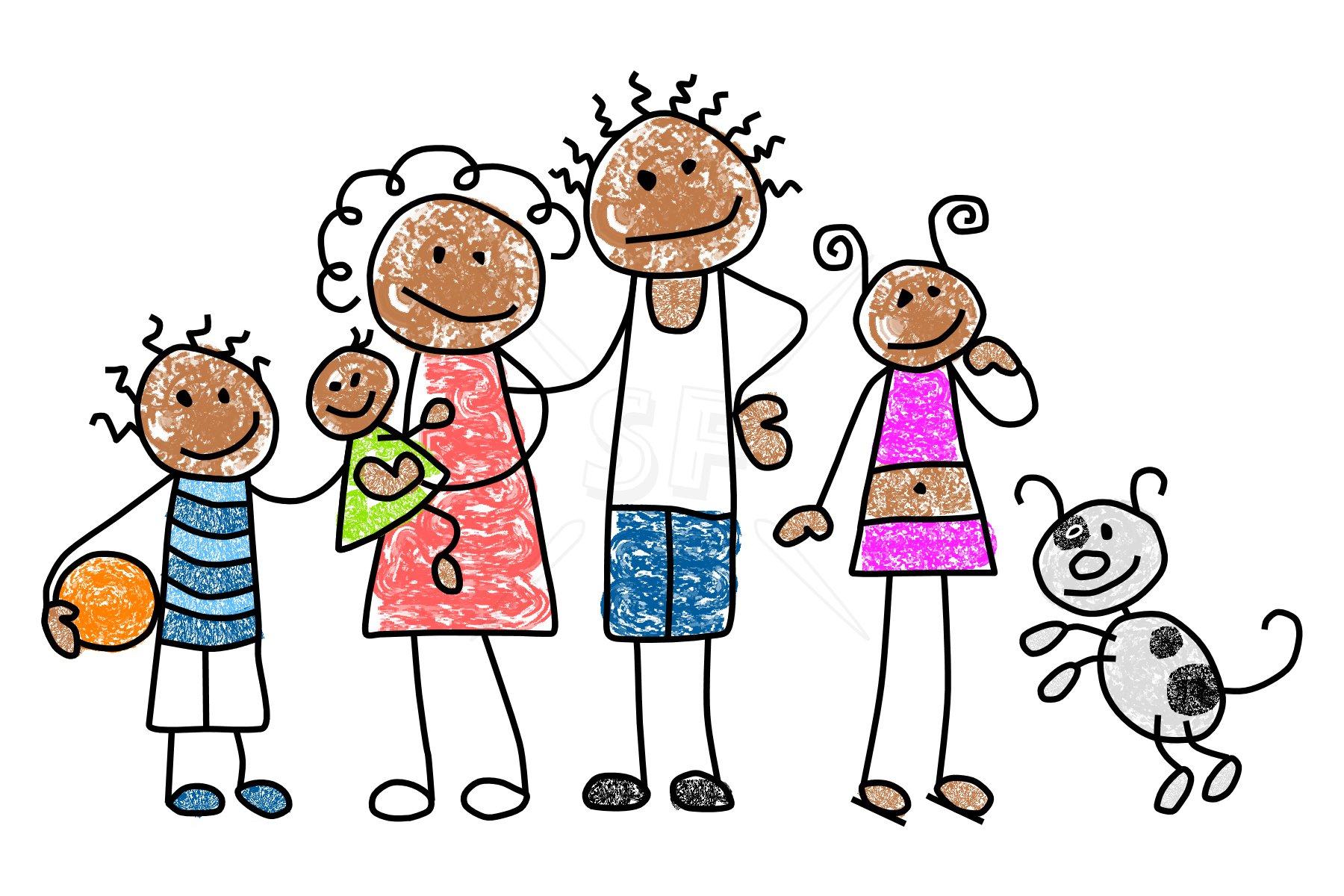 spoils-clipart-parenting-clipart-familyd1800x1200