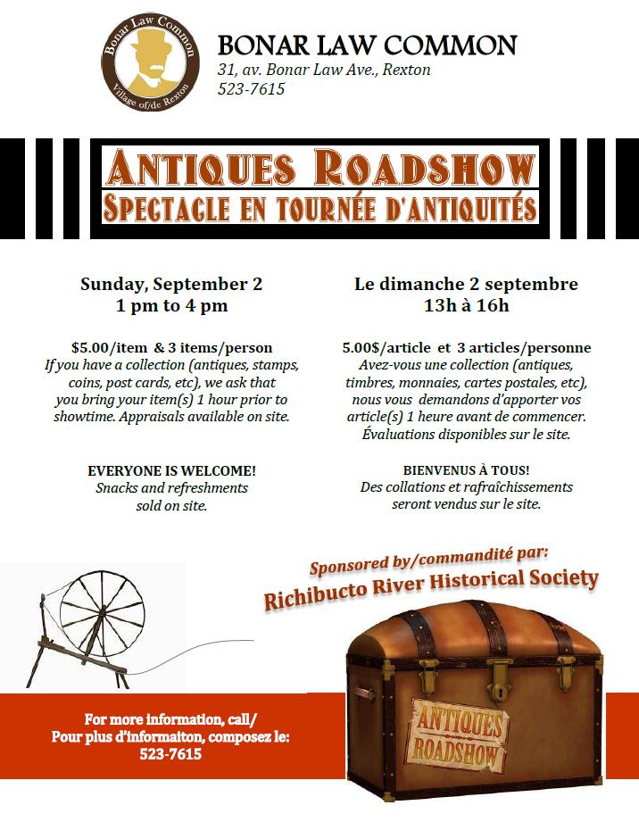 9- Antiques Roadshow 2.09.2018
