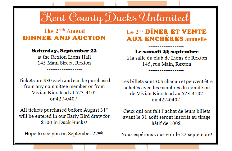 9- Dinner & Auction -22.09.2018