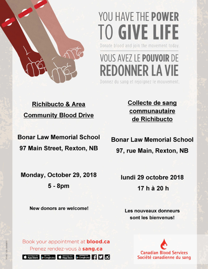 10- Blood Drive BLMS-29.10.2018