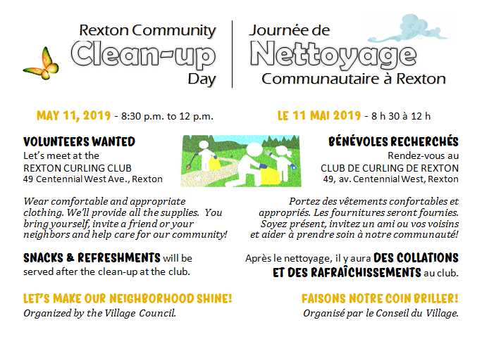 4- CleanUp 11.05.2019