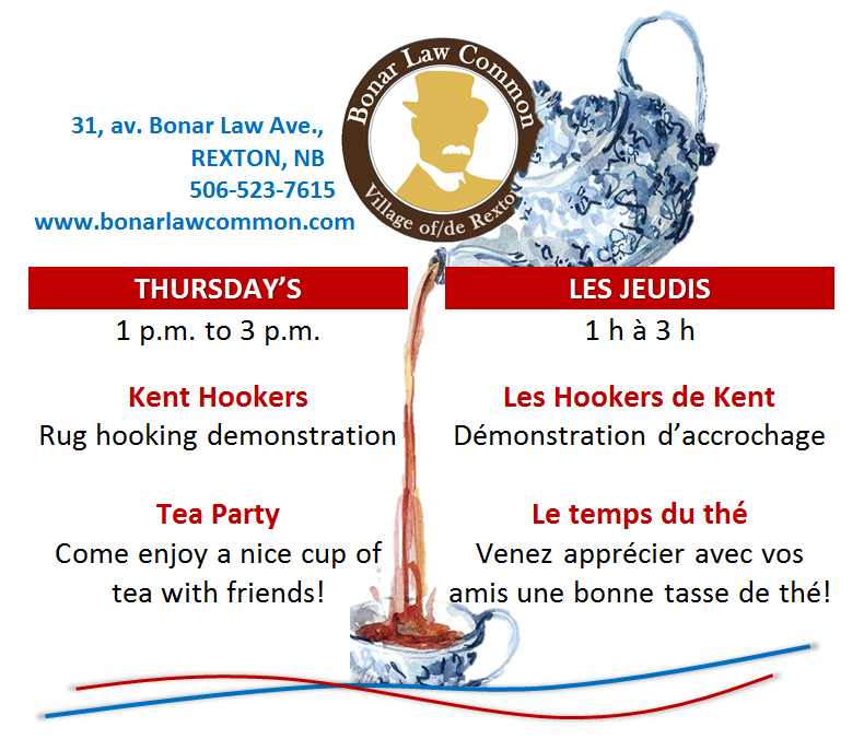 7- BLC Hooker & Tea Party