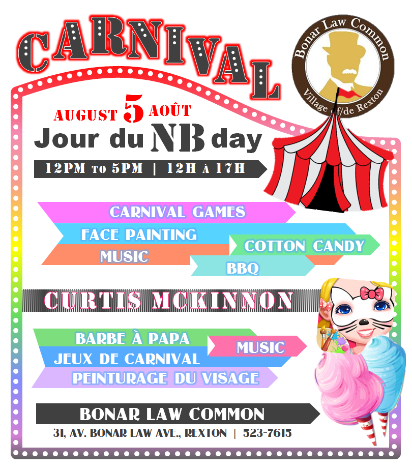 BLC - Carnival Games