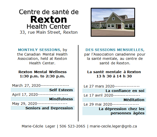 Health Center BULLETIN insert - Copy - Copy - Copy