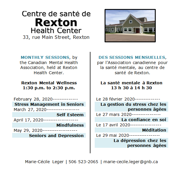 Health Center BULLETIN insert - Copy - Copy